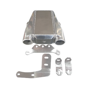 Cxracing Air To Water Intercooler Bracket For 64 68 Ford Mustang 289
