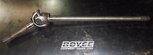Rockwell M35a2 2 5 Ton Front Axle Shaft U Joint Long