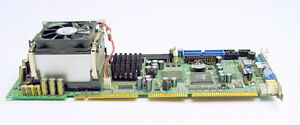 Lanner Iac f847a Single Board Computer Sbc Intel Pentium 4 2 60ghz