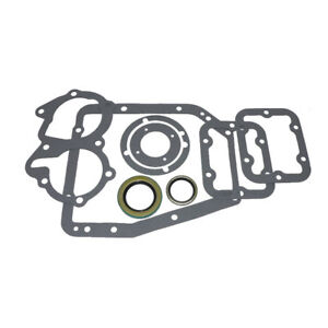 Sm465 Gasket Seal Kit Chevy Gmc Truck Granny Low 4 Speed Transmission