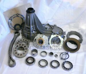 Np246 Transfer Case Deluxe Rebuild Kit Chevy Gmc Cadillac Rpo Np8