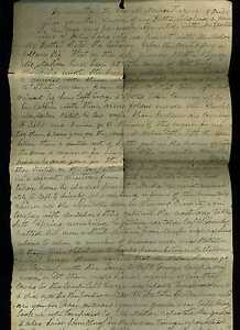 History Trumbull Mahoning County Valley Youngstown Warren Ohio Mcmahon Letter