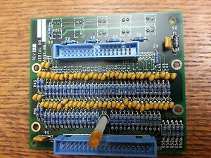 Melco Embroidery Machine Emt Pcb Color Change Assembly