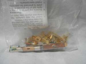 Cutler hammer 6232 Contact Kit New In Box