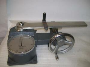 Torque Gauge Johnichi Model 350