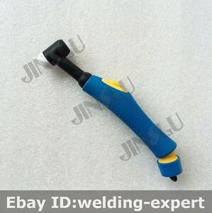 Tig Welding Torch Consumables Gas Cooled Wp 17 Wp Pta Db Sr 17 Head Body 1pk