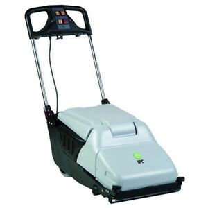 Ipc Eagle T15 15 Automatic Floor Scrubber Free Shipping