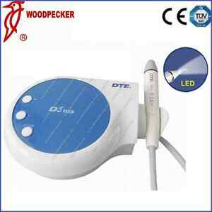 Ultrasonic Piezo Scalers Dte D5 Dental Scaler Led 2018