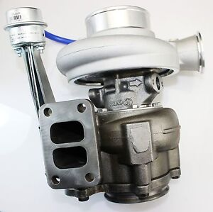 Dodge Isc 8 3l Hx40w 4036378 4055291 4036810 Diesel Turbo Charger