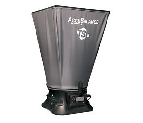 Tsi Accubalance 8375 Air Capture Hood With Case