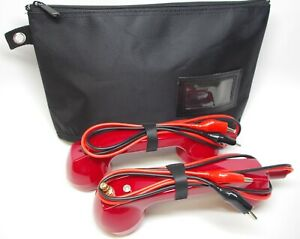 Es001 red5 Loop Check Phone 5 Leads Set Electrical Continuity Test Phones