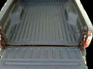 Truck Bedliner Polyurea Spray On Bedliner 5 Case Kit