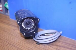 Bosch Ex27n All weather Cctv Camera With 1 3 Chip 2010018622