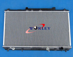 For Toyota Camry Radiator 2 2 L4 1997 1998 1999 2000 2001