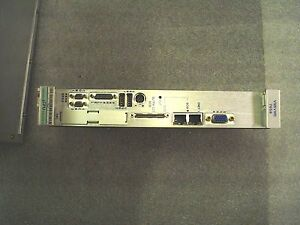 Vmic Vmivme 7658 Processor Board Duel Pentium Iii Fc pga 2 used 60 Day Warranty