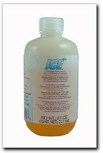 Ice32 High Performance Auto Air Conditioning Treatment 8 Oz Bottle