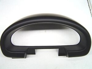 Mazda Miata Meter Hood With Black Interior 1990 1991 1992 1993 Na0155420b00