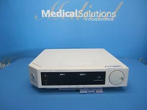 Nellcor N 400 Pulse Oximeter Lab Spo2 Diagnostic Plugged In Lights Up Kp D4 9