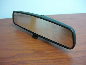 Ford Oem Inside Rearview Rear View Mirror 6u5z17700a