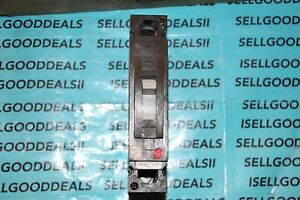 Ge Ted113020 1 pole Circuit Breakers 20 Amp General Electric New