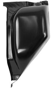 Cowl Panel Outer Section Rh 1955 1956 1957 1958 1959 Chevrolet Chevy Gmc Truck
