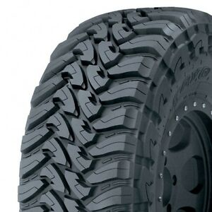 40 15 50 22 Toyo Open Country M T 127q Bsw Suv Light Truck Tire