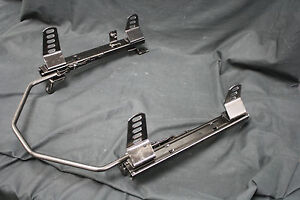 Plm Super Low Down Rail Left Driver Side Acura Rsx 02 06 Fully Adjustable