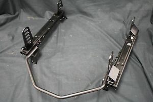 Plm Super Low Down Rail Right Passenger Side Acura Rsx 02 06 Fully Adjustable