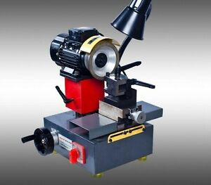 New Brand Mr m2 Universal Lathe Tool Grinder Blade And Lathe Grinding Machine