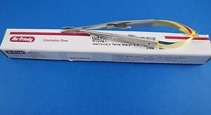 Dental Curved Castroviejo Needle Holder Perma Sharp 14 Cms 5 5 Hu Friedy
