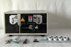 New Computer Wire Peeling Stripping Cutting Machine Swt508 sd Lcd Display