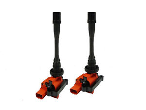 Becker High Performance Ignition Coil 2pcs For Mitsubishi Dodge Chrysler I4