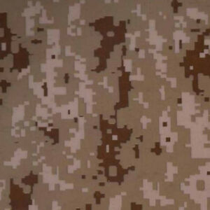 Hydrographics Film Tan Digital Camouflage 32 5 Sqft Water Transfer Printing Camo