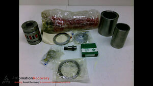 Grob Systems Bsl4068 440 110 Drill Spindle Assembly Kit 199229