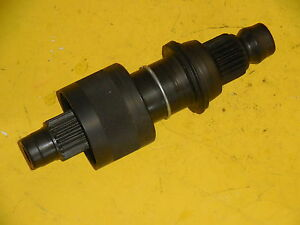 New Hilti 305909 Chuck Adapter Bu bl To Mount Bl Core Bits Into Bu Chuck