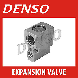 Denso Air Conditioning Expansion Valve Dve32005 Genuine Oe Replacement Part