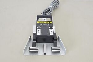 Ultracision Gen03 Ethicon Endo Surgical Foot Switch Pedal Control 10708 A44