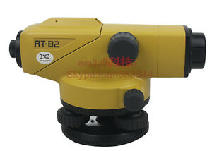 Brand New Topcon At b2 Level 32x Automatic Level Free Shipping