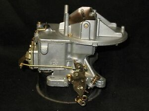 Restored C9zf g For Autolite 2100 Carburetor 69 302 Mustang Fairlane Falcon
