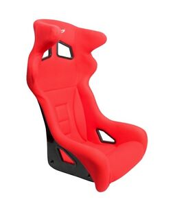 Bimarco Grip Racing Rally Bucket Seat Fia Nasa Approved Wrc Red