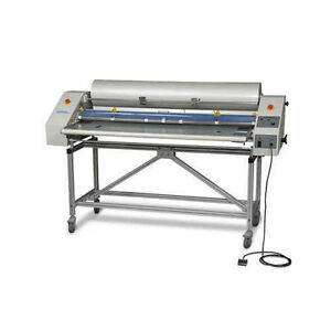 Ledco Econocraft 44 Laminator Roll Applicator