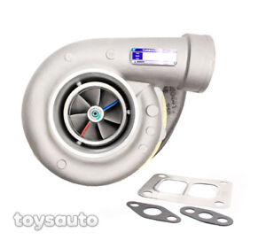 Rev9 Hx50 3803939 T4 Diesel Turbo Turbocharger For Ram Cummins M11 3537245