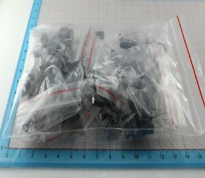 Electrolytic Capacitor Bag 12 Kinds each 10 1uf 470uf separate Load