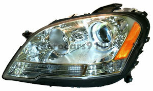 Mercedes benz Ml350 Hella Front Left Headlight Assembly 263064051 1648202359