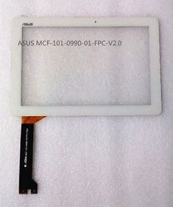 Touch Screen For White 10 1 Asus Memo Pad 10 Mcf 101 0990 01 fpc v2 0 h2359 Yd