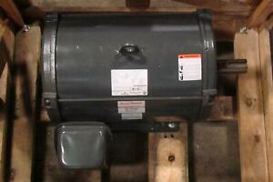 Emerson Motor 3ph 60hp 380v 82a 3555rpm 6311 2z j c3 09703757 100