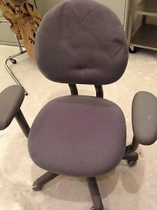 Steelcase Criterion Chair 453 Series Office Chair 4535330