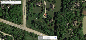 2 08 Acre Residencial Lot 6202 Balsam Ct Long Grove