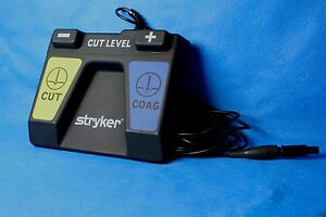 Stryker Serfas Energy Footswitch 279 000 010