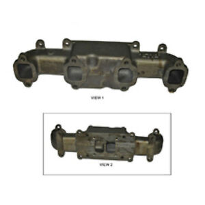 New Aftermarket Cat Manifold Exh 9y5168 9y 5168 Model 3204